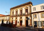 Hôtel Aguçadoura - Bellamar Hostel-1