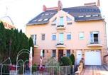 Hôtel Szeged - Kálmán Panzió-1