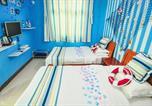 Hôtel Sanya - Sanya 3w Seaview Hotel-3
