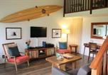 Location vacances Waialua - Turtle Bay West Studio with Loft apts-1