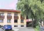 Hôtel Košice - Hotel Rokoko