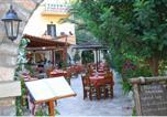 Location vacances Georgioupoli - Paradise Apartments-4