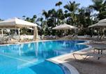 Location vacances  Chypre - Garden Luxury Apartment Ayia Napa-4