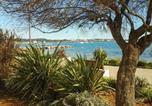 Location vacances Balaruc-les-Bains - Apartment Avenue des Thermes Athéna-3