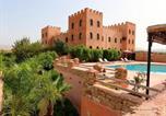 Location vacances Taroudant - Ecolodge Atlas Kasbah-1