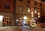 Hôtel Eging am See - Hotel Wittelsbacher Zollhaus-2