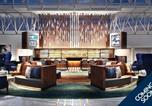 Hôtel Nashville - Hilton Nashville Airport-3