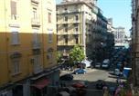 Location vacances  Ville métropolitaine de Naples - Le Stanze di Angela-3
