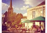 Location vacances Melksham - The Castle Inn-1