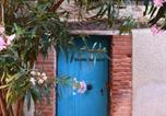 Location vacances Labastide-de-Lévis - La boîte d'allumettes-1