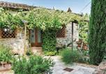 Location vacances Rapolano Terme - Rosso di Sera-2