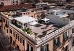 Hôtel Reggio di Calabria - Hotel Medinblu-3