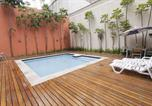 Location vacances Barueri - Sampa Housing Alphaville Grajau-1