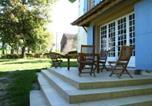 Location vacances Puylaurens - House Mondana-2