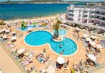 Hôtel Sant Josep de sa Talaia - Playa Bella Apartments-2