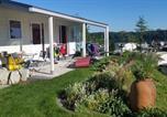 Location vacances Babenhausen - Studio-Genua-mit-Terrasse-Grill-Seeblick-4