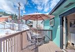 Location vacances Golden - Kittredge Condo w/Deck by Red Rocks+Hiking+Skiing-3