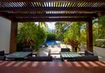 Location vacances Playa del Carmen - Oasis Apartment 2 min from Beach By Select-3