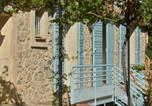 Hôtel Bize-Minervois - Domaine de &quote;Creva-Tinas&quote;-1