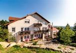 Hôtel Gohrisch - Hotel Zur Aussicht-2