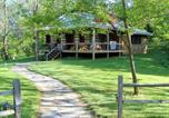 Location vacances Roanoke - South River Highlands Country Retreat-2