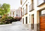 Location vacances Pulianas - Real de Cartuja Apartments & Suites-1