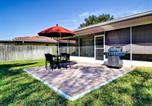 Location vacances Clearwater - Seminole Holiday Home-1