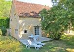 Location vacances Douville - Ferienwohnung St. Georges-de-Montclard 102s-1