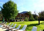 Hôtel Bayrischzell - Hotel Maier zum Kirschner-4