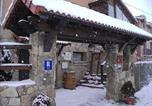 Hôtel San Esteban del Valle - Hotel Rural El Yantar de Gredos-2