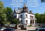 Location vacances Dreieich - Hotel am Berg-1