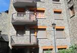 Location vacances Ordino - Apartaments Cristiania-1