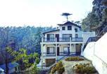 Hôtel Shimla - The Pine Cottage Estate-1