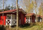 Camping  Acceptant les animaux Pologne - Holiday Resort & Camping Intercamp'84-2