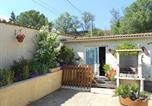 Location vacances Montady - Residence Laluvia-1