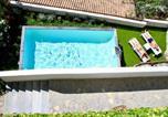 Location vacances Conca dei Marini - Villaflair - Amalfi Villa with Pool-2