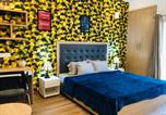 Location vacances Noida - Belmond by Fairy Dales 3 Bhk Studio with Breakfast-2