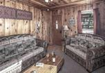 Location vacances Ruidoso - Country Cabin, 2 Bedrooms, Fireplace, Midtown, Sleeps 6-1