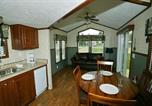 Villages vacances Green Lake - Arrowhead Camping Resort Cottage 11-4