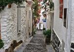 Location vacances Cadaqués - Two-Bedroom Apartment Cadaqués with Sea View 04-3