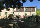 Hôtel Coulon - Maison Flore