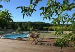 Location vacances Saussignac - Cablanc Les Vacances Authentiques-4