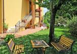 Location vacances Terranuova Bracciolini - Pierotta Country House-4