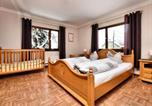 Location vacances Bullange - House in the Belgian countryside, ideal base for many fine excursions-2