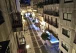 Location vacances San Amaro - Apartamento inmejorable situación-2