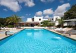 Hôtel Formentera - Paraíso de los Pinos-1