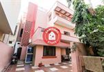 Hôtel Gwâlior - Spot On 66976 Tirupati Guest House