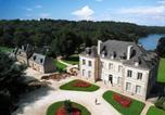 Hôtel Bubry - Château de Locguénolé - Relais & Chateaux-1