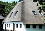 Location vacances Appelscha - Holiday home B&B Roode Bes-3