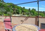 Location vacances Serinyà - Villa in Porqueres Sleeps 2 with Pool and Air Con-2